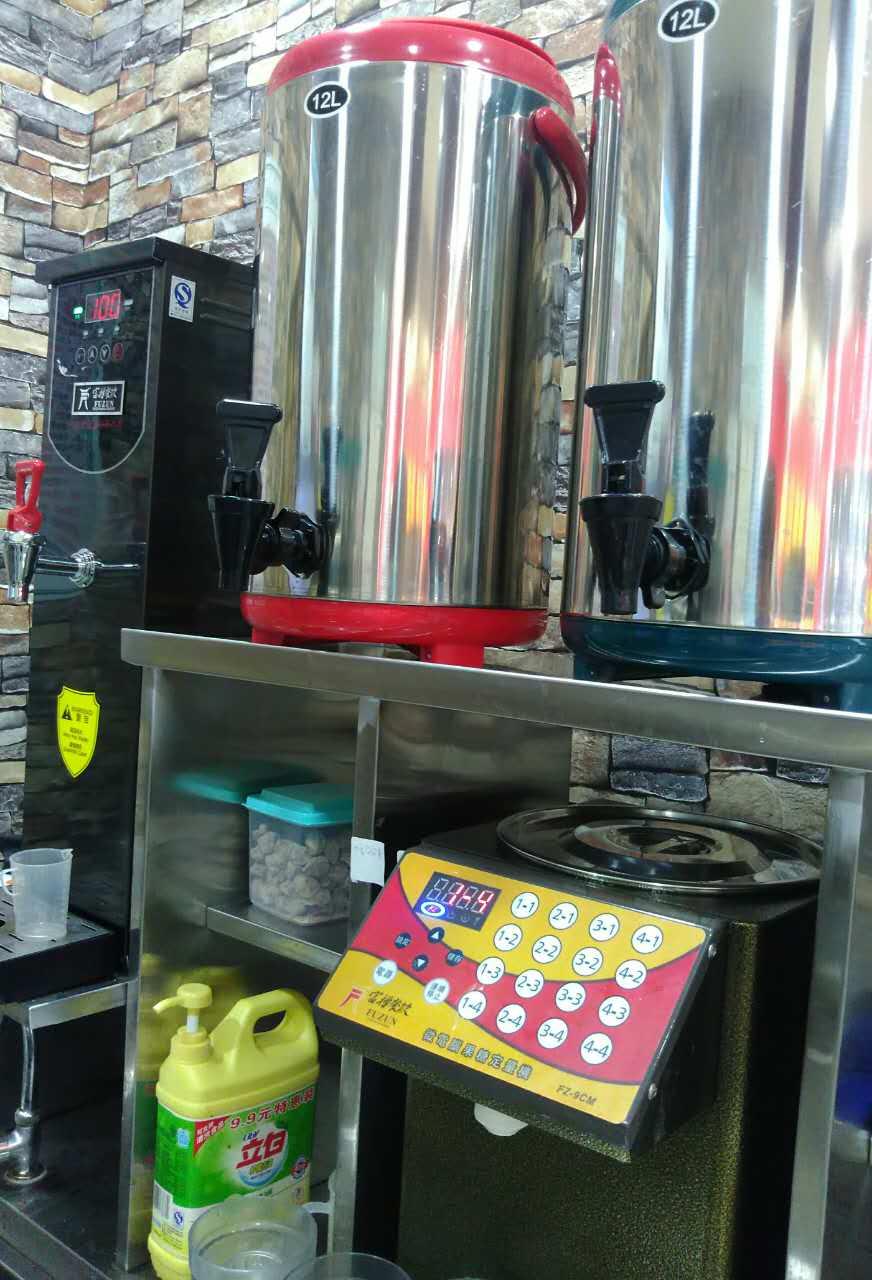 《急转》南门口品牌奶茶店转让或出租,无转让费,临地铁