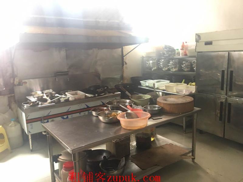 新添寨师范学院内200平盈利餐厅转让