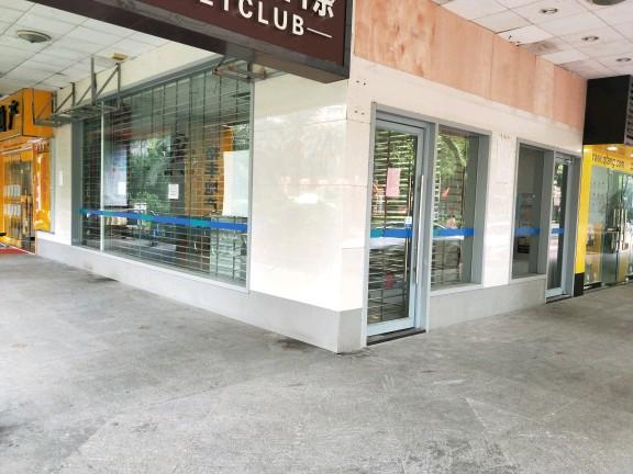 近地铁 珠江新城 出租一临街商铺 人流量火爆