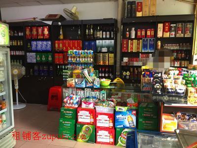 成熟小区经营6年盈利超市白菜价转让(可空转)