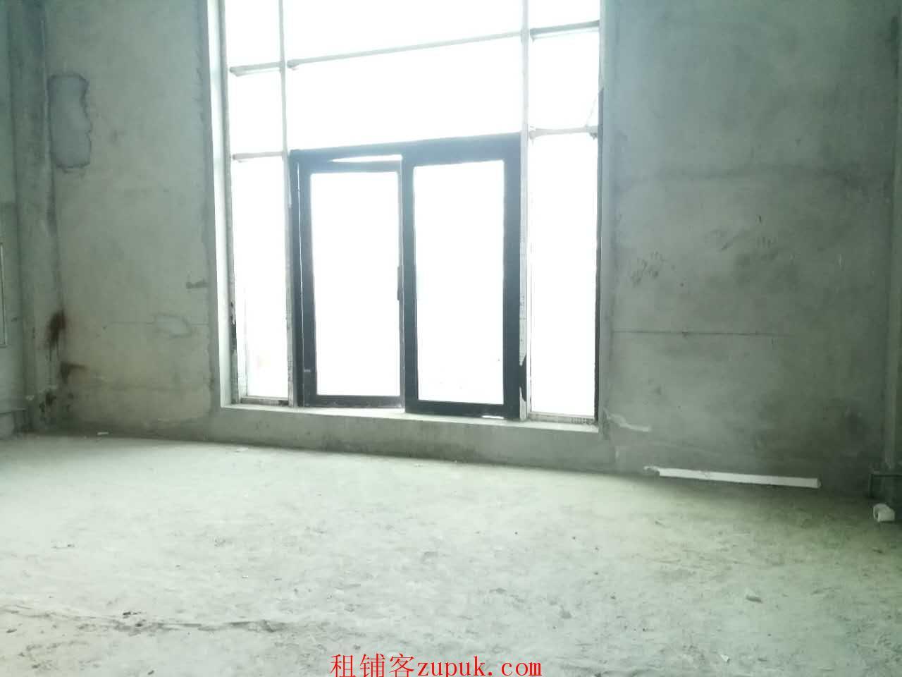 群力丽江路沿线汇锦庄园300平米商铺出租