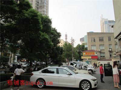 市中心地带临街品牌煲仔饭店整体转让(可空转)