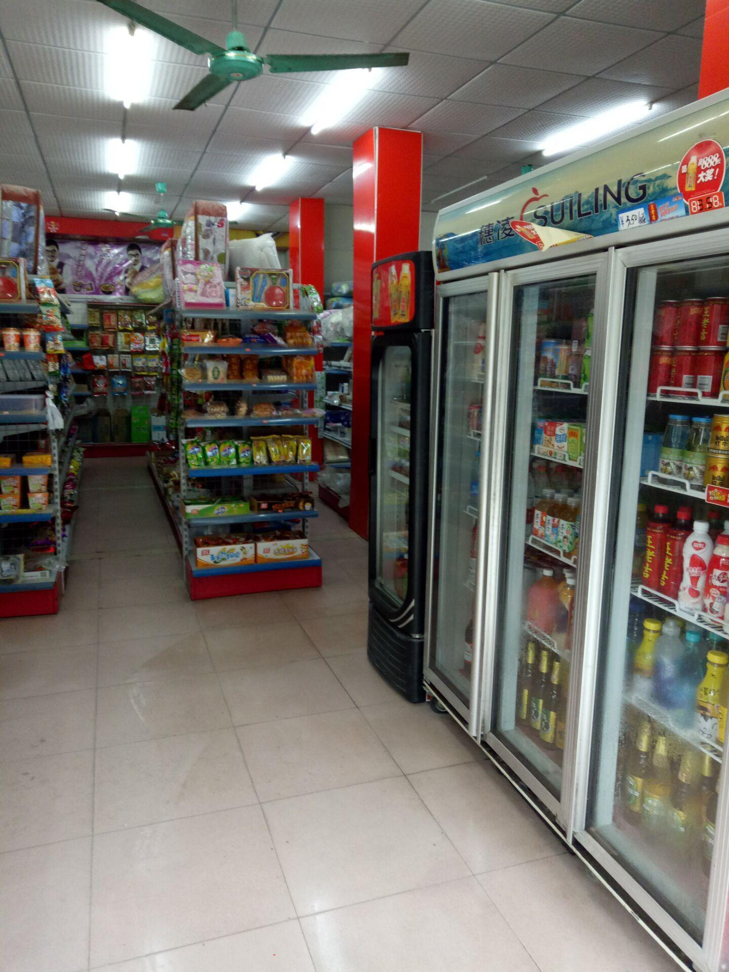白云太和盈利超市转让 百货店转让 便利店转让 店铺转让