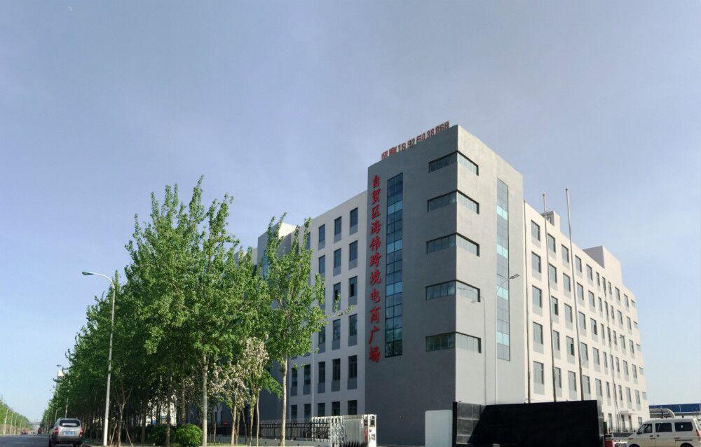 天津自贸区保税区跨境电商大楼出租转让出售
