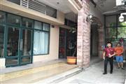 金科阳光小镇临街成熟门面出租(128平米)