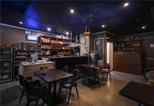 广州海珠休闲酒吧转让