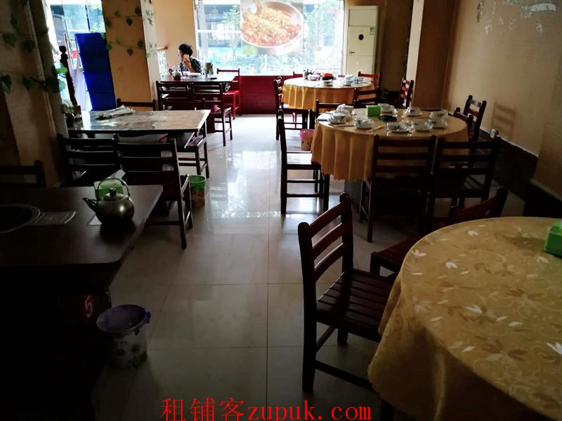 汉阳桃花岛特色餐饮酒楼店转让(可空转)