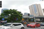 人民广场商圈,写字楼环绕,奶茶小吃旺铺。