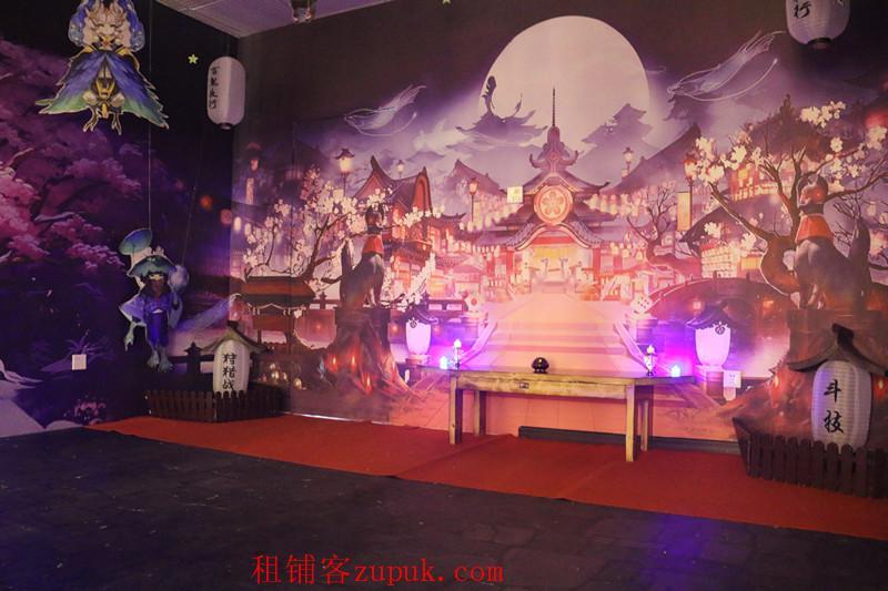 天河写字楼商铺转租可用做招待聚会桌游娱乐