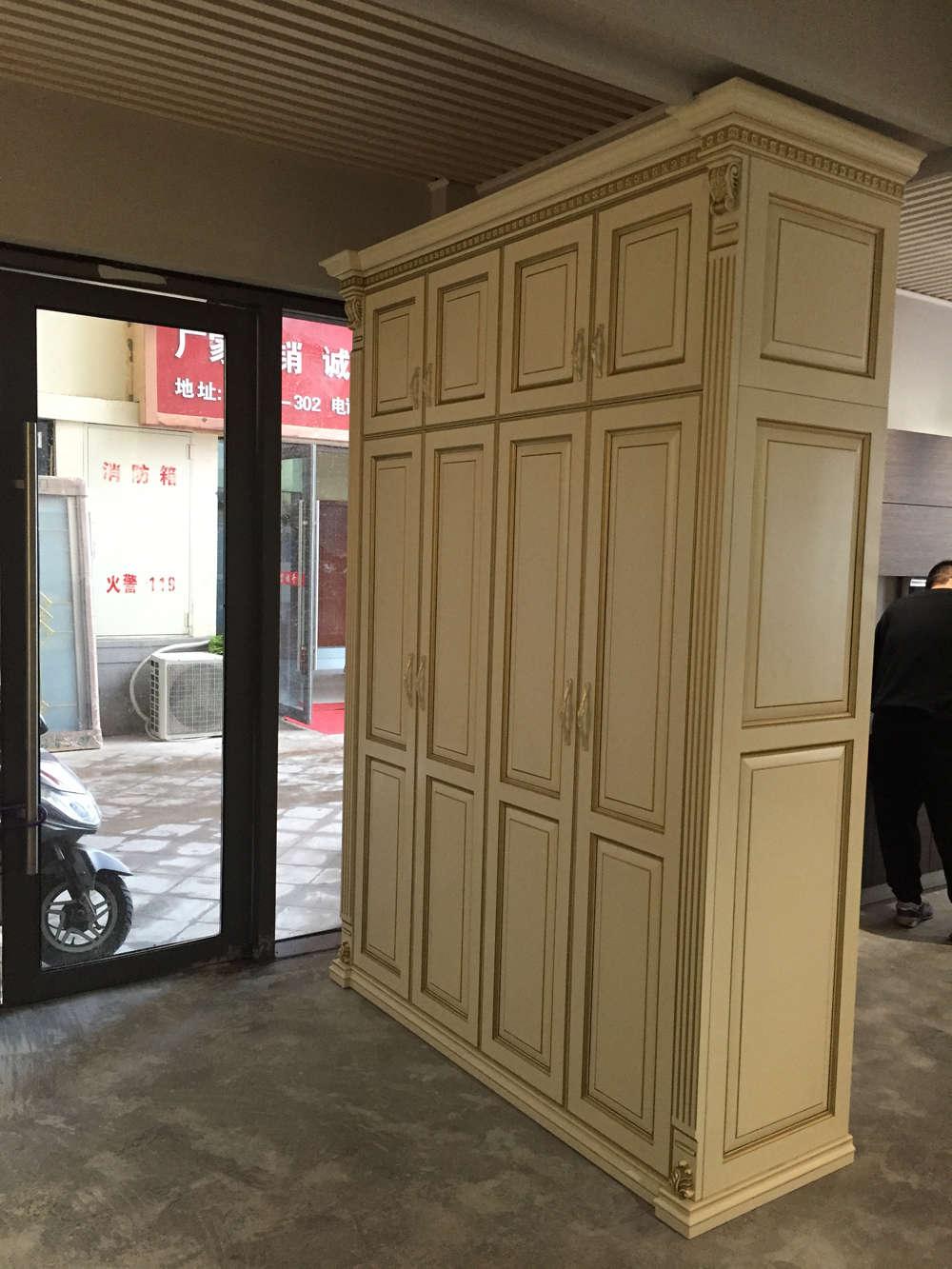 郑州华南城6A区 建材区商铺转让