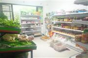 郑州宜家超市生活超市赔钱转让高档小区门口内位置