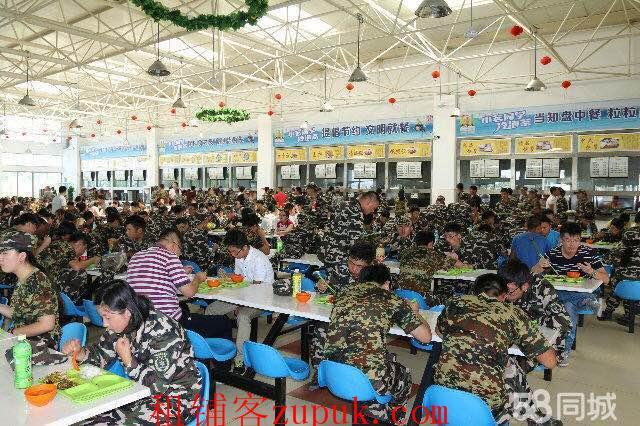 中国矿业大学银川学院餐厅窗口转让