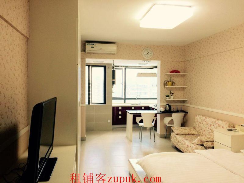 红星女子大学中建五局旁酒店公寓优价转让
