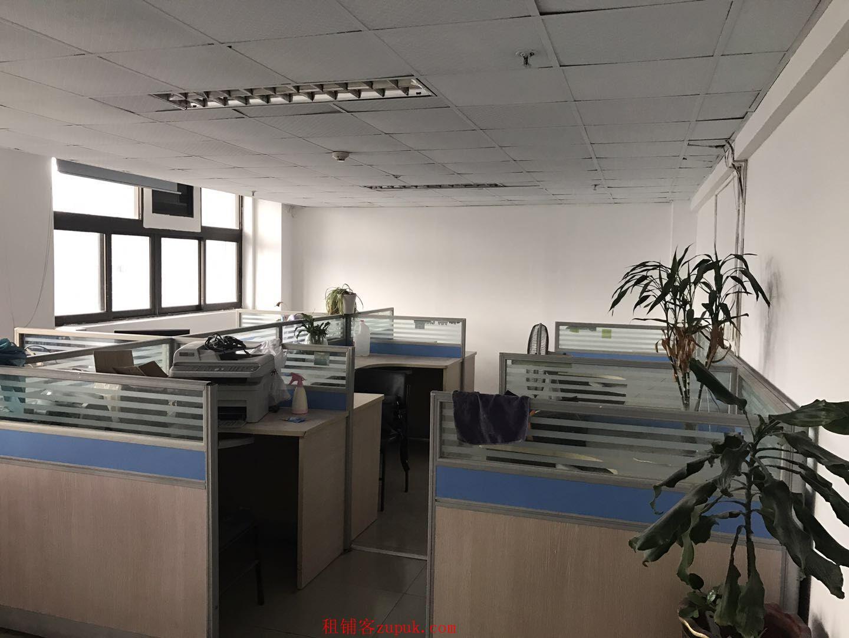 火车站华星大厦90平办公室出租