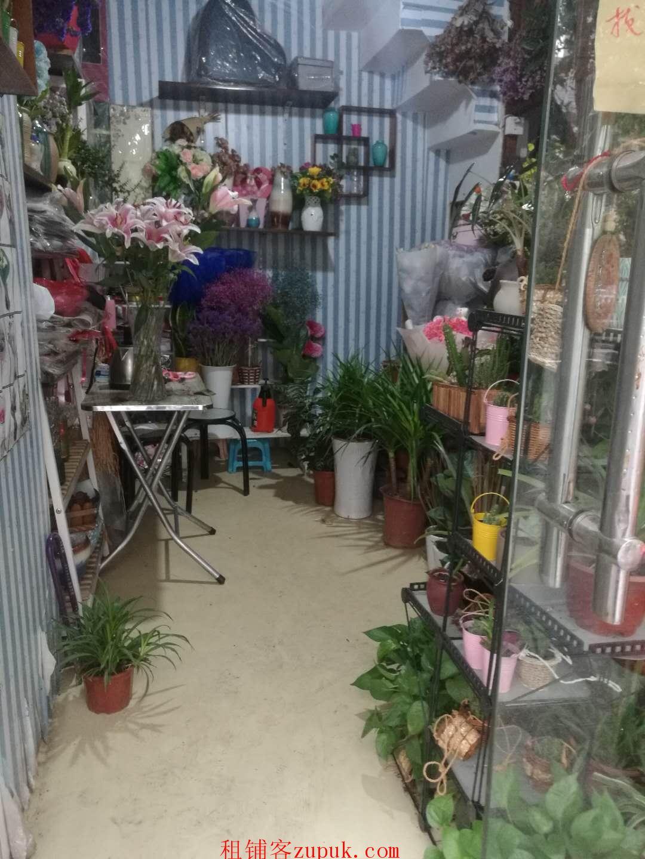 青云谱解放西路两层楼花店店铺转让商铺装让