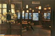 南屏街片区 品牌甜品咖啡店黄金地段优转