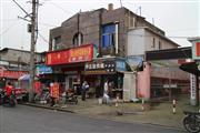 沿街商铺,可经营餐饮,租金面议