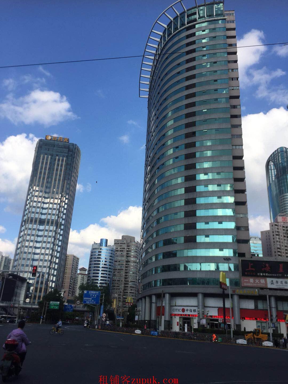 打浦桥核心商圈,日月光写字楼居民楼环绕,店中店可分割