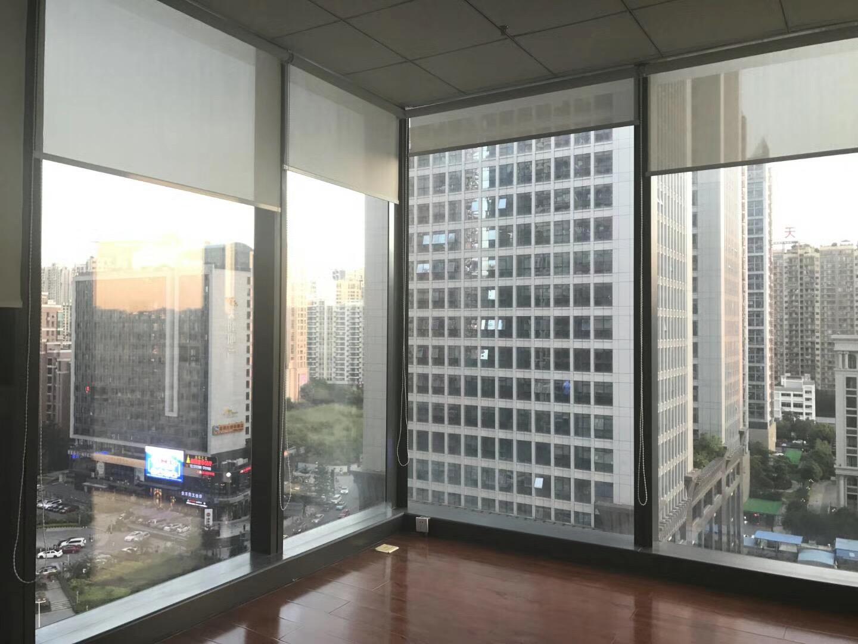 南宁金融中心 高端写字楼 开发商直租