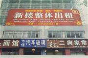 仙桃江汉路临街11层新楼整栋出租