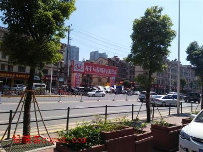 神龙茶都临街350㎡盈利宾馆八万八急转!