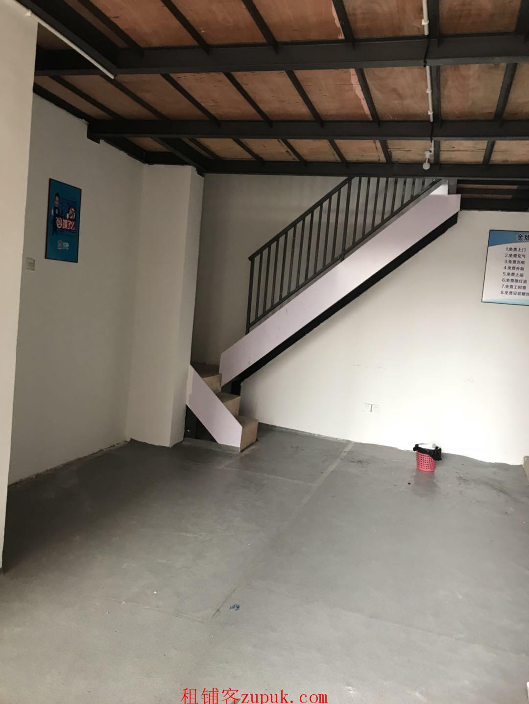 60平米铺面2层,商住2用,比住房便宜