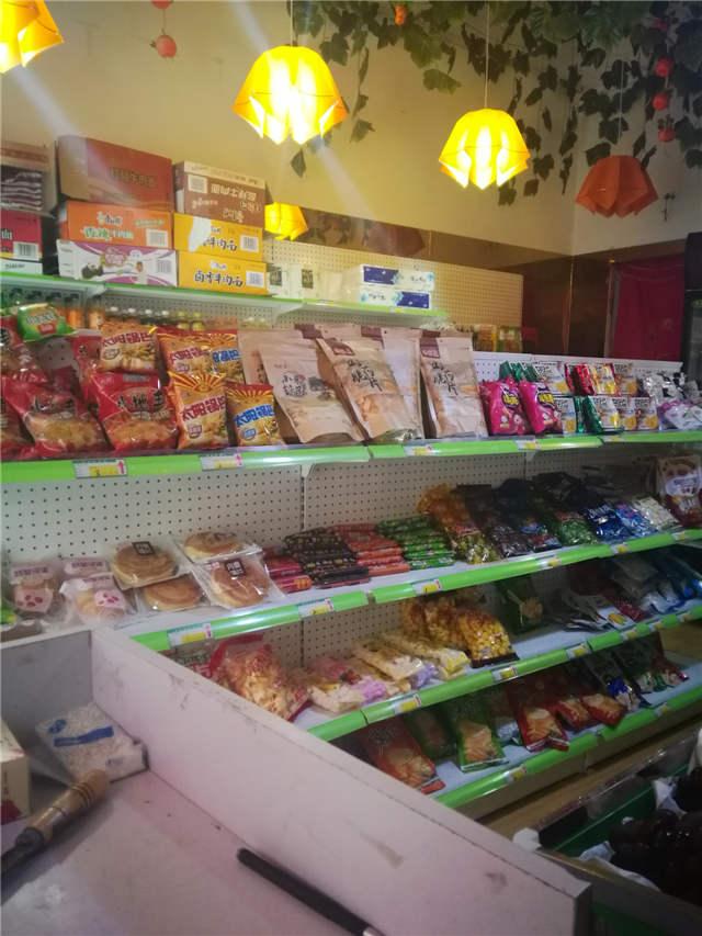转让在营业水果超市便利店