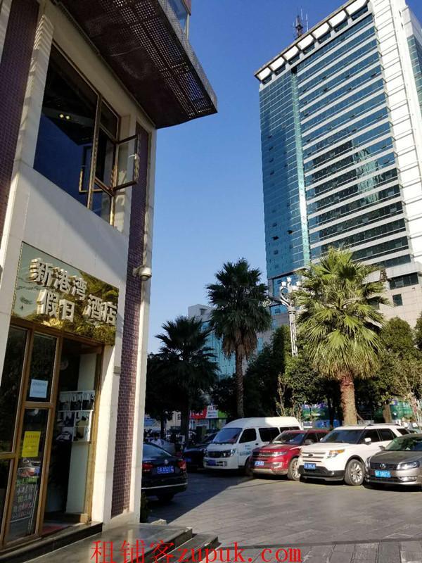 市中心公寓酒店优转