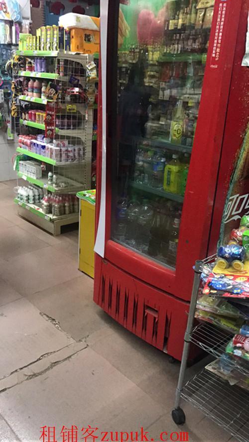 好地段超市整转或空转