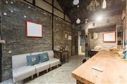 平江路沿街民宿客栈空间出租可做工作室长租无中介转让费