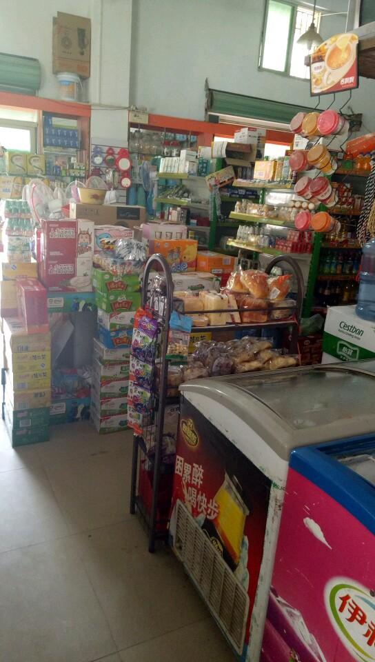 低价转让盈利超市