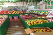 成熟小区80㎡双门头水果店2.8万急转