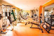 健身房招租 好位置 租金低 设备全