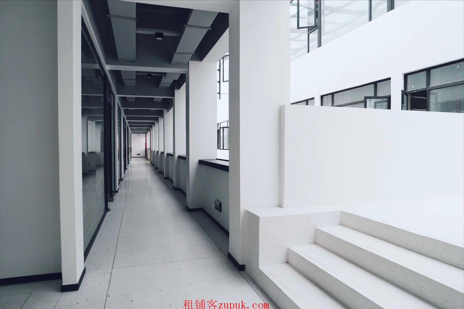 1949设计公社招商了 精装修 28-500方不等