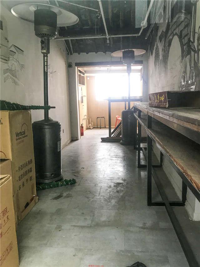 平江路餐饮店火锅烤鱼中餐,商铺门面出租,无转让费