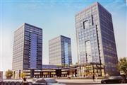 城西汇金财富广场商铺正在招商中 售楼处直招