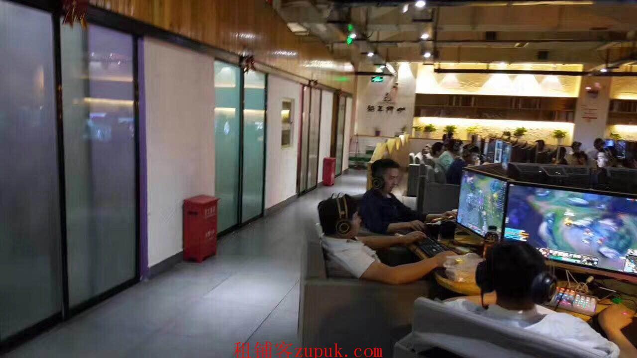 宁波小港网吧转让