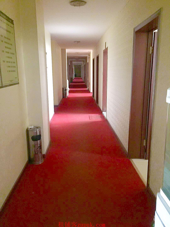 酒店转租  零元转让 独立电梯  设备齐全