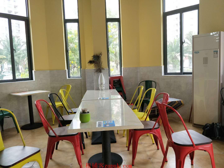 【急】可空转老城盈滨半岛旅游区餐馆店