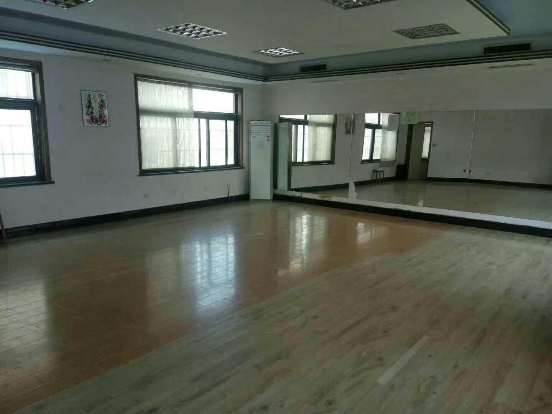 城阳夏庄培训机构商业街门头三层带院子
