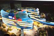 房开直租 花果园地标双子塔下25000平整租 业态不限制