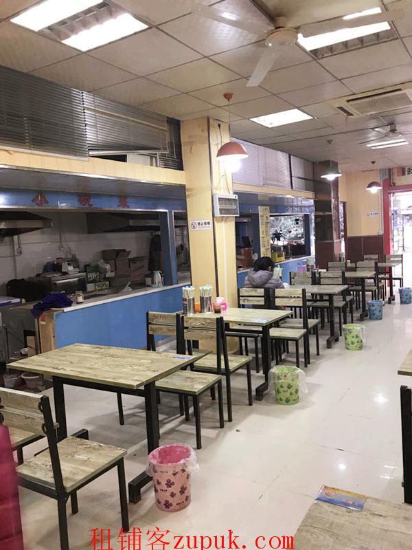 洪湖美食汇诚意转让-武汉租铺客商铺网中华美食日语作文图片
