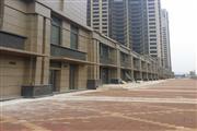 出租滨湖新区云谷路与韶山路交口北中海滨湖公馆临街门面