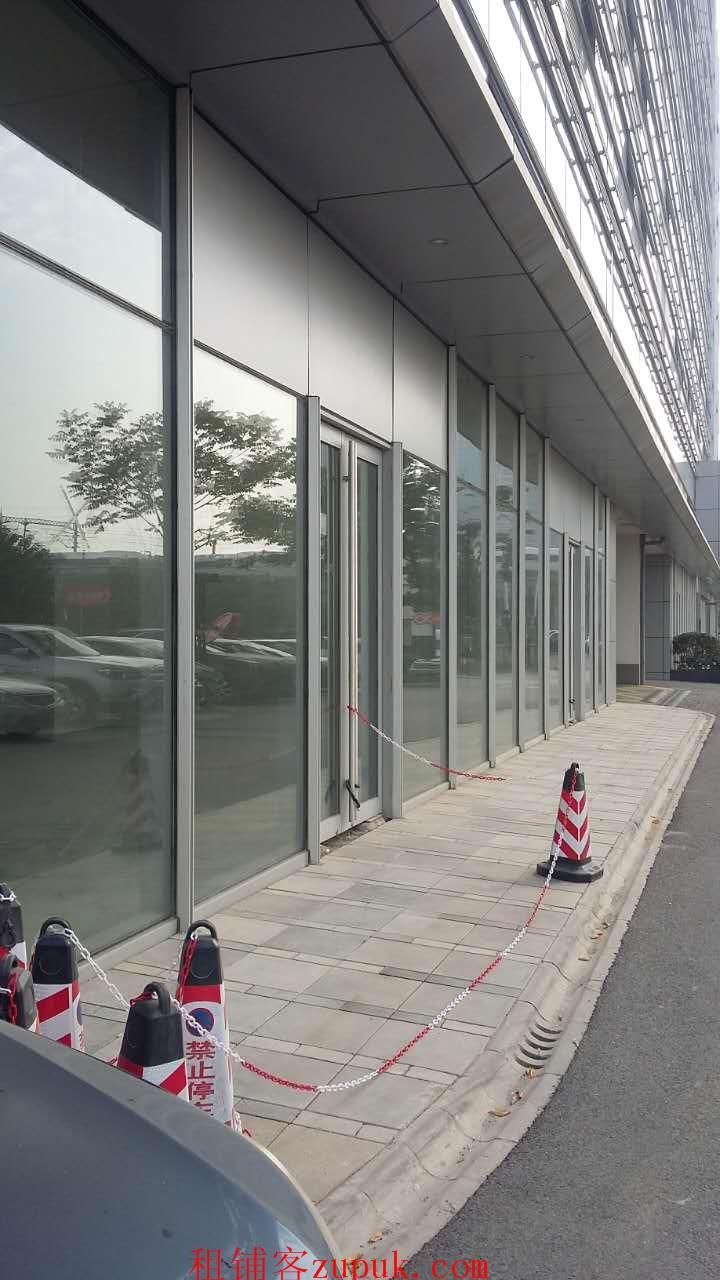 南京南站绿地之窗