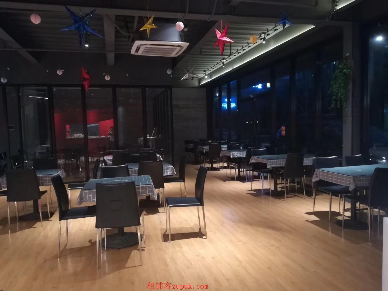 天河咖啡厅200平方 聚会活动会议场地出租