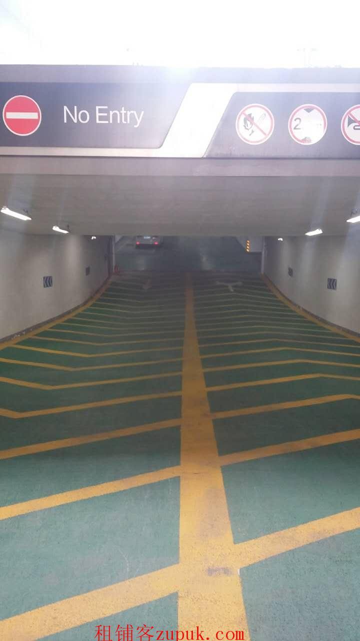 南京南站绿地之窗工租位出租