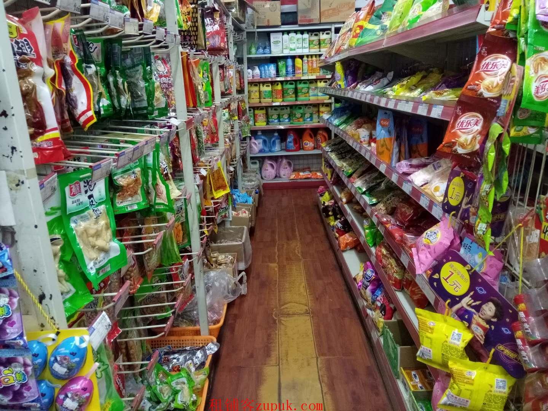 金牛 小区门口 盈利超市优价急转