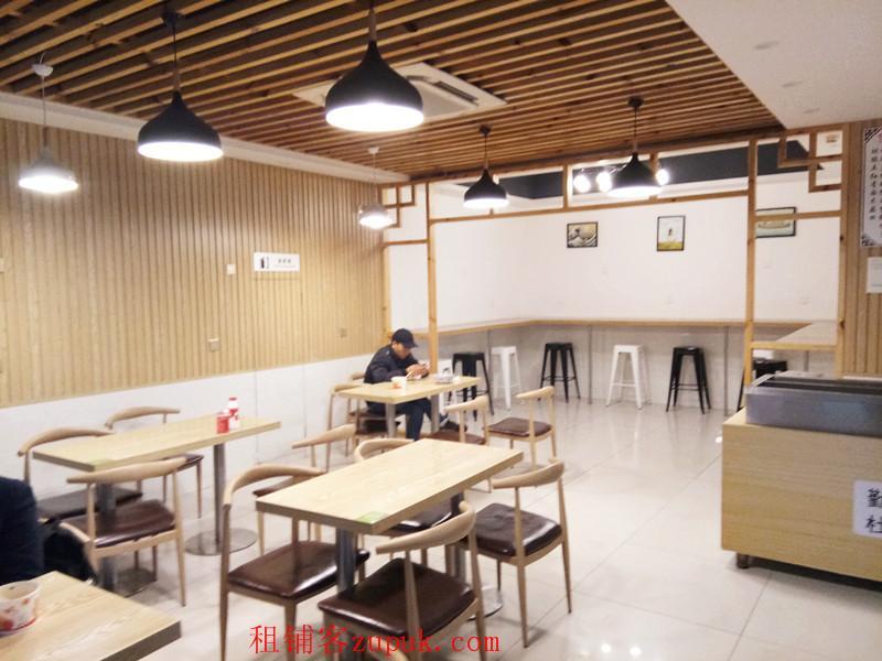 广埠屯写字楼第一餐饮酒楼旺铺诚转