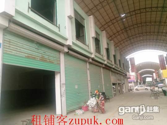 出租广州路华东装潢建材城的店铺