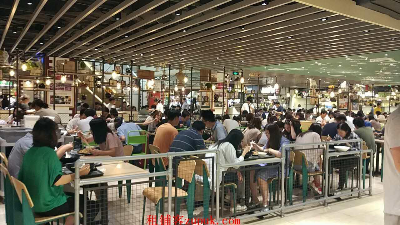 金沙江路高端写字楼绿洲中环中心 写字楼底商招租 地铁口